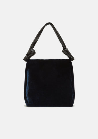 Small Velvet Wander Bag