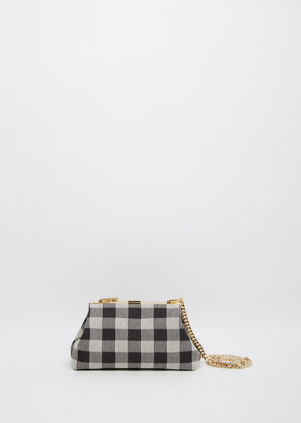 Checker Mini Volume Clutch