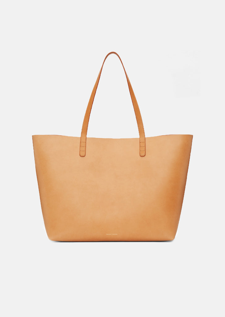 Vegetable Tanned Large Tote