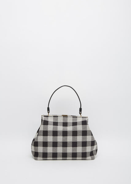 Checker Elegant Bag