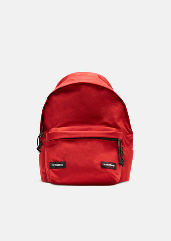 Nylon Tourist Backpack