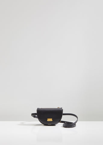 Anna Buckle Belt Bag