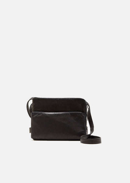 Layered Shoulder Bag