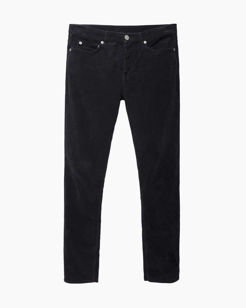 Five-Pocket Corduroy Pant