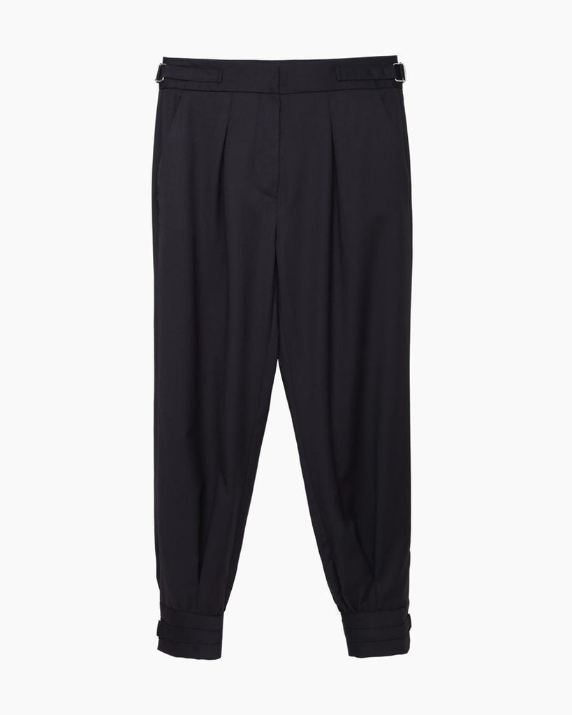 Slouchy Cuffed Pant