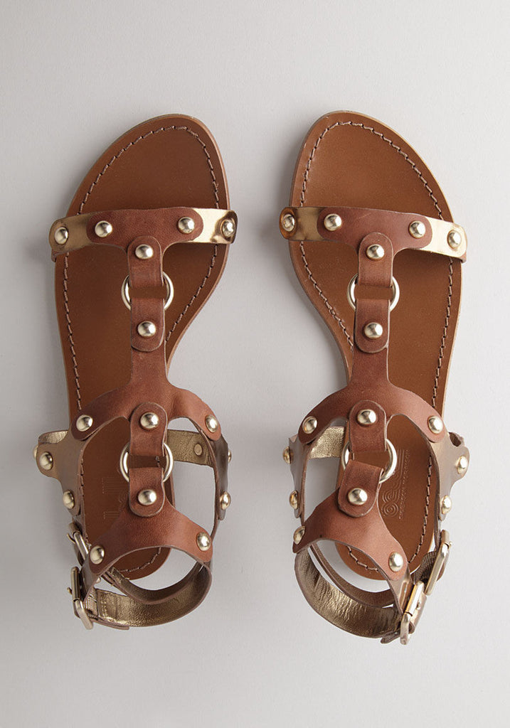 Rock n' Roll Sandal