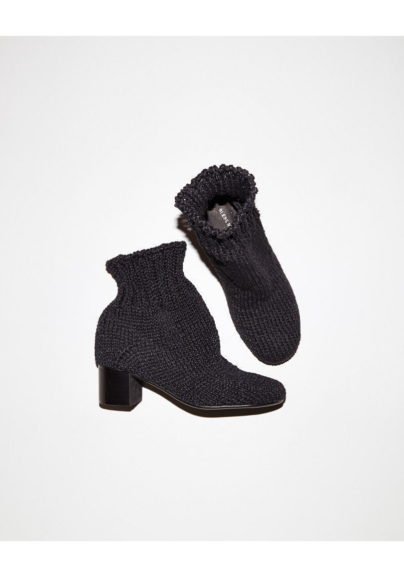 Eram Knit Boot