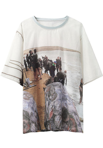 Holiday Dead Sea Top