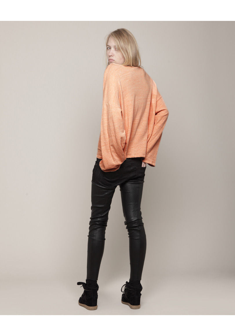 Savanna Relaxed Pullover
