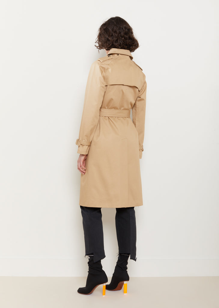 Greta Trench Coat