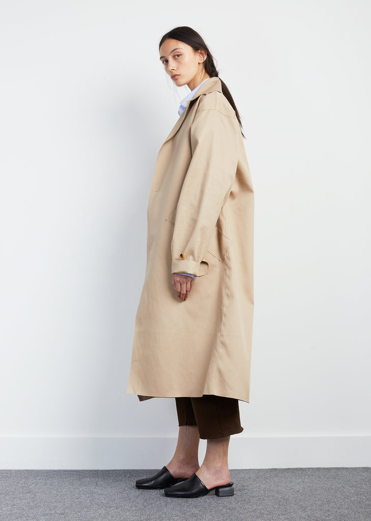 Macintosh Trench Coat