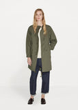 Unisex M51 Fishtail Coat
