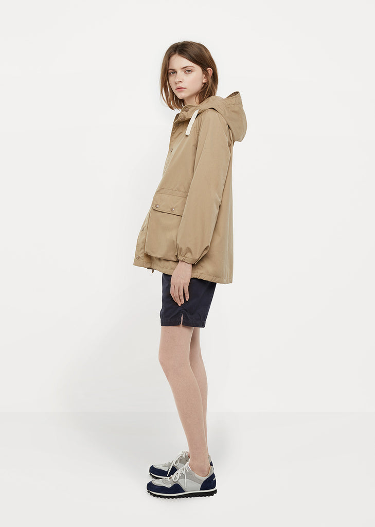 Light Parka