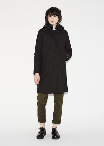 Hope Bergdorf Coat La Garconne