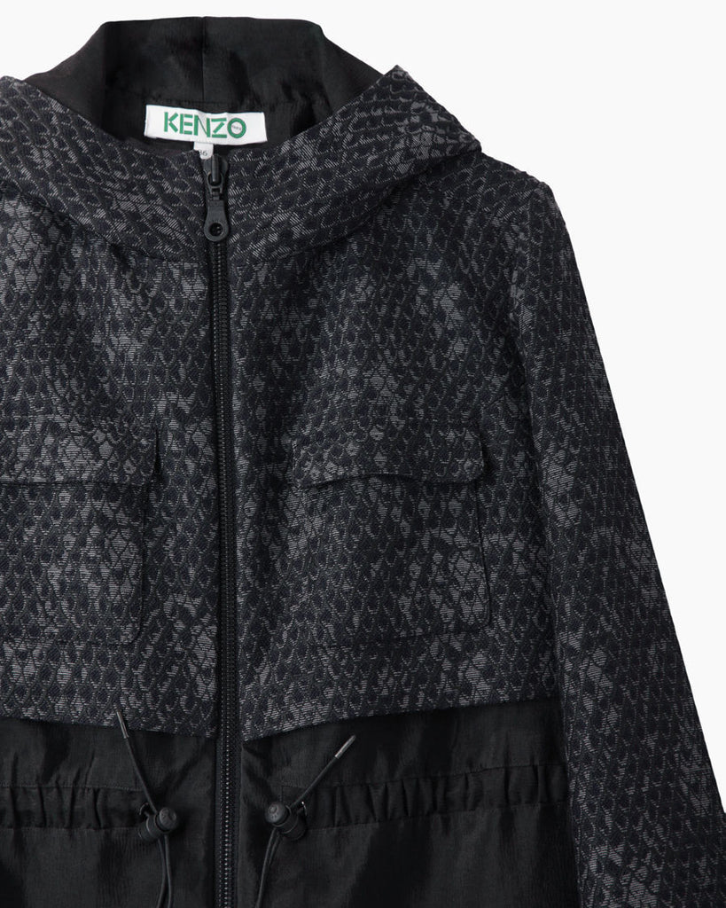 Dragon Scales Parka