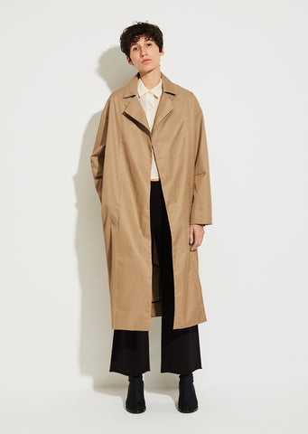Writer Trench Coat