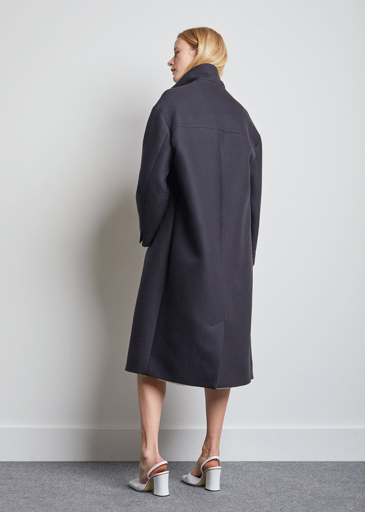 Writer Overcoat No. 2
