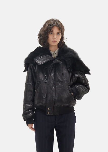 Shearling N2-B Jacket