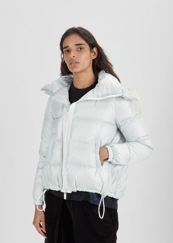 Blouson Down Jacket