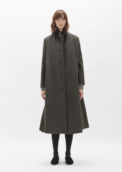 Month Wool Coat