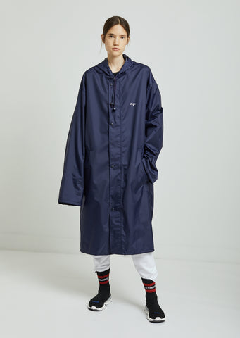 Virgo Horoscope Raincoat