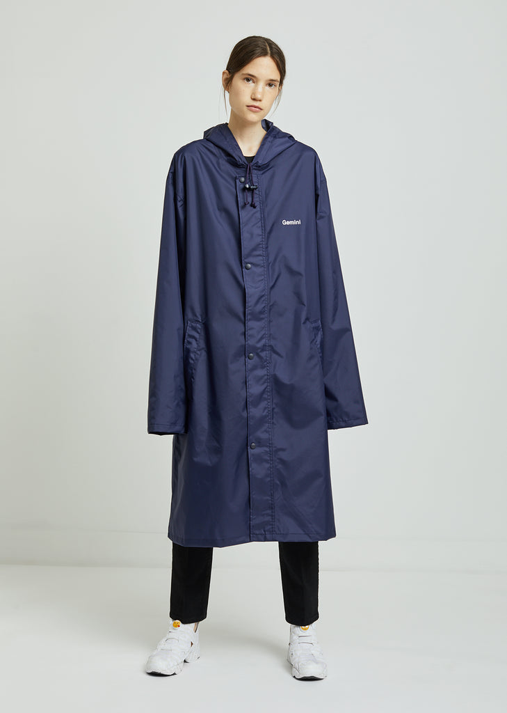 Gemini Horoscope Raincoat