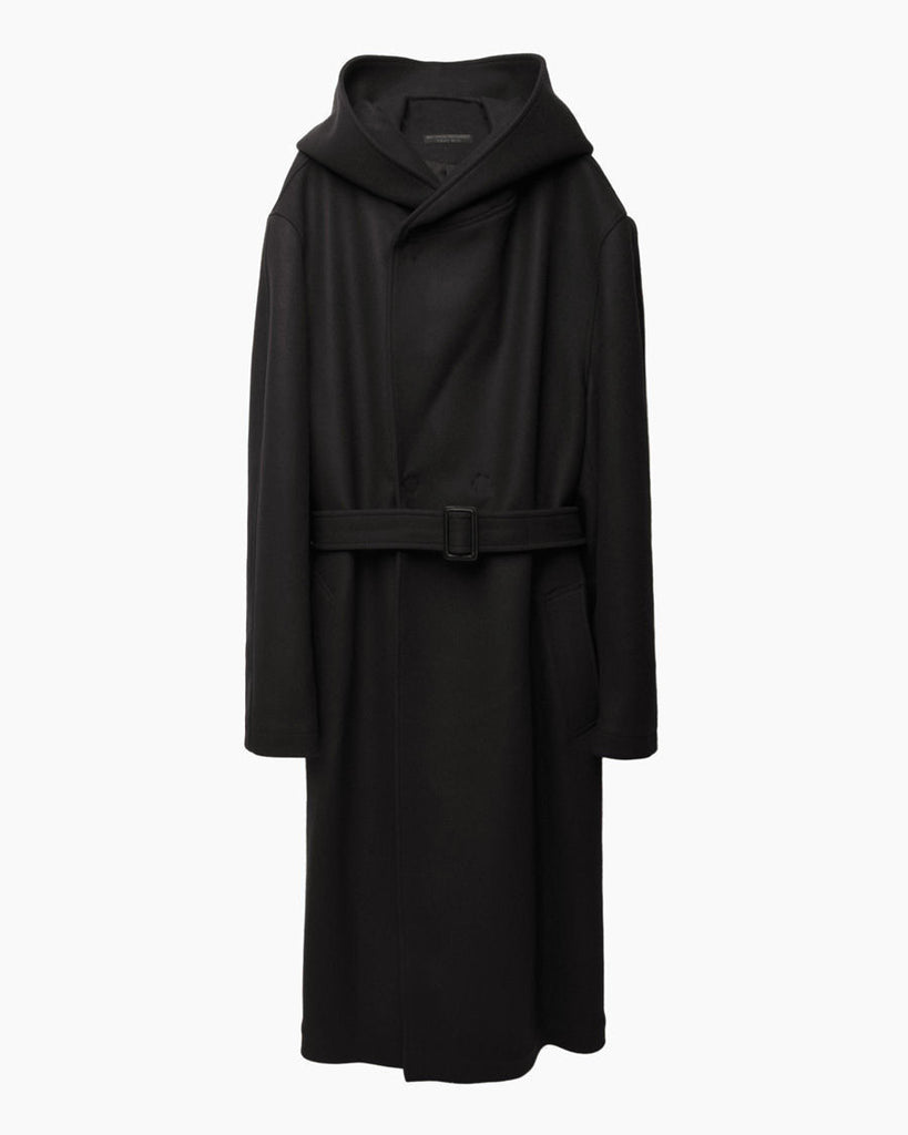 Hooded Cloak
