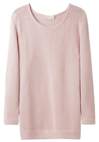 Relaxed Pullover