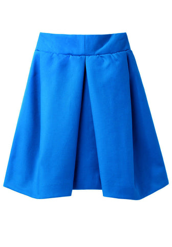 Double Twill Skirt
