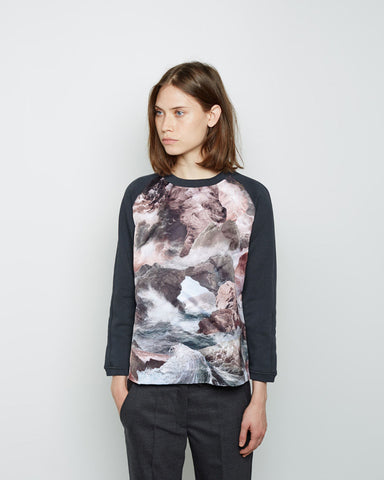 Seascape Sweatshirt
