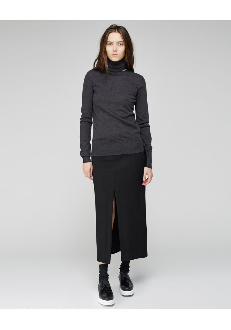 Signature Turtleneck