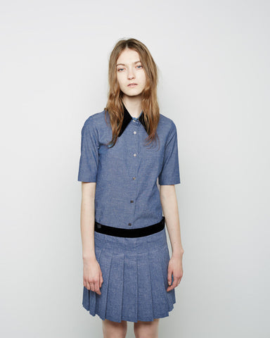 Carlyle Chambray Shirt