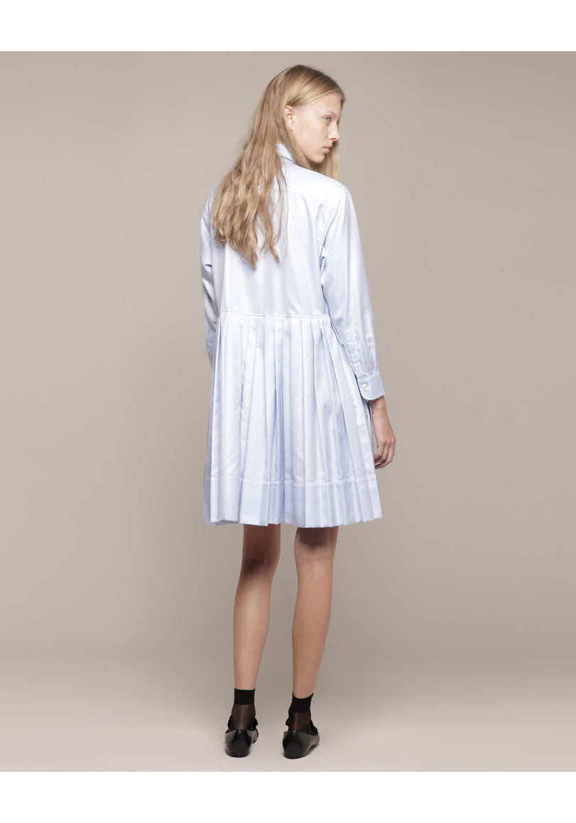 Holly Pleated Dress