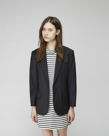 Leslie Winer Jacket