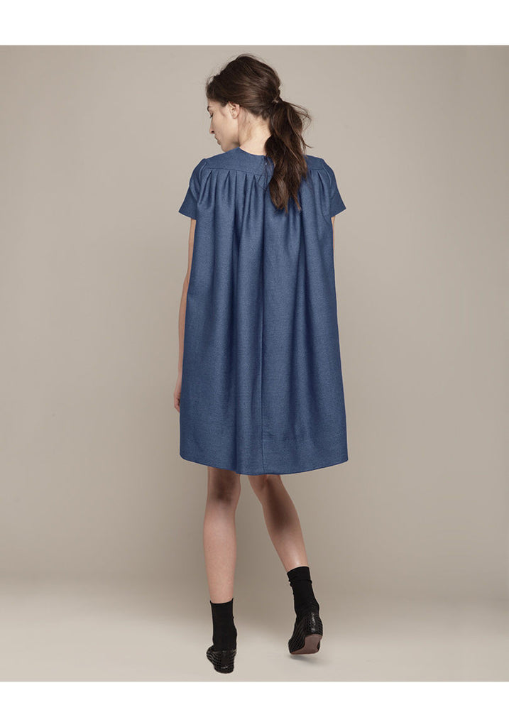 Mina Denim Dress