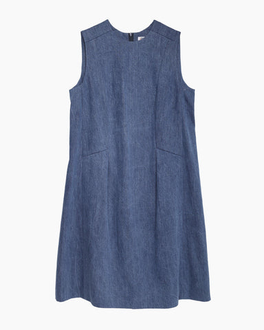 Nico Denim Dress