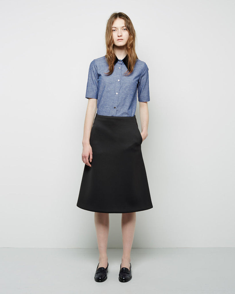 Ondine Neoprene Skirt