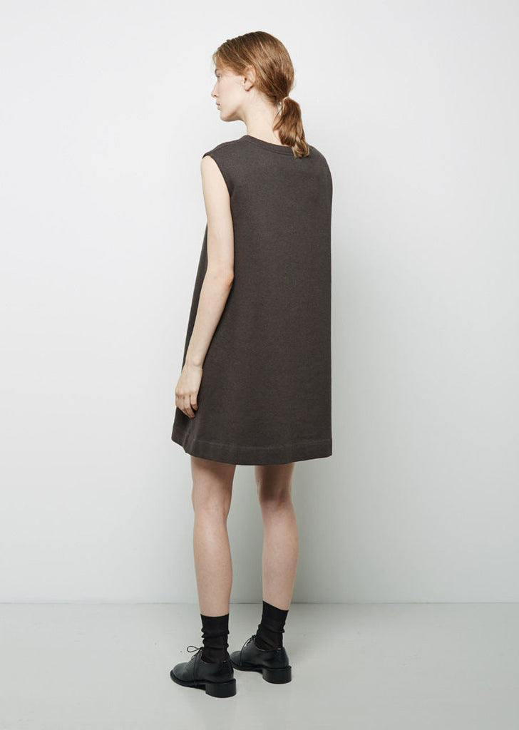 Stendhal Fleece Dress