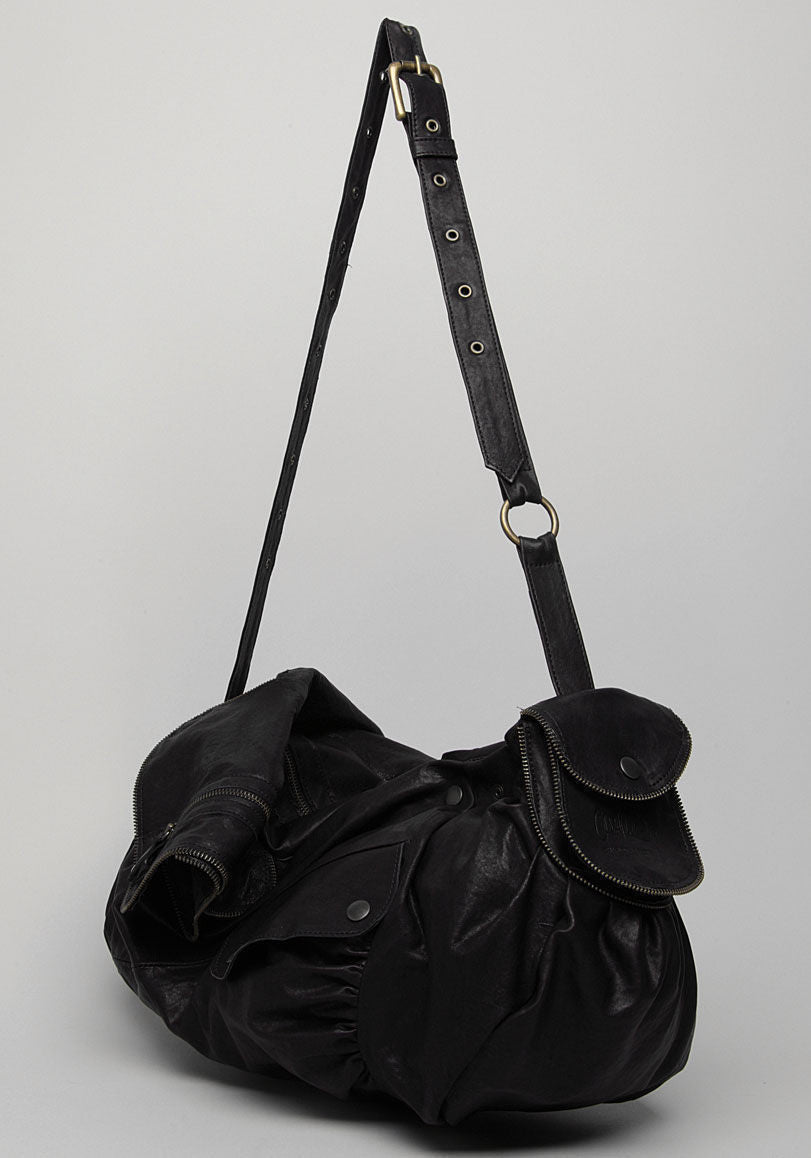 Large Multi Pocket Bag