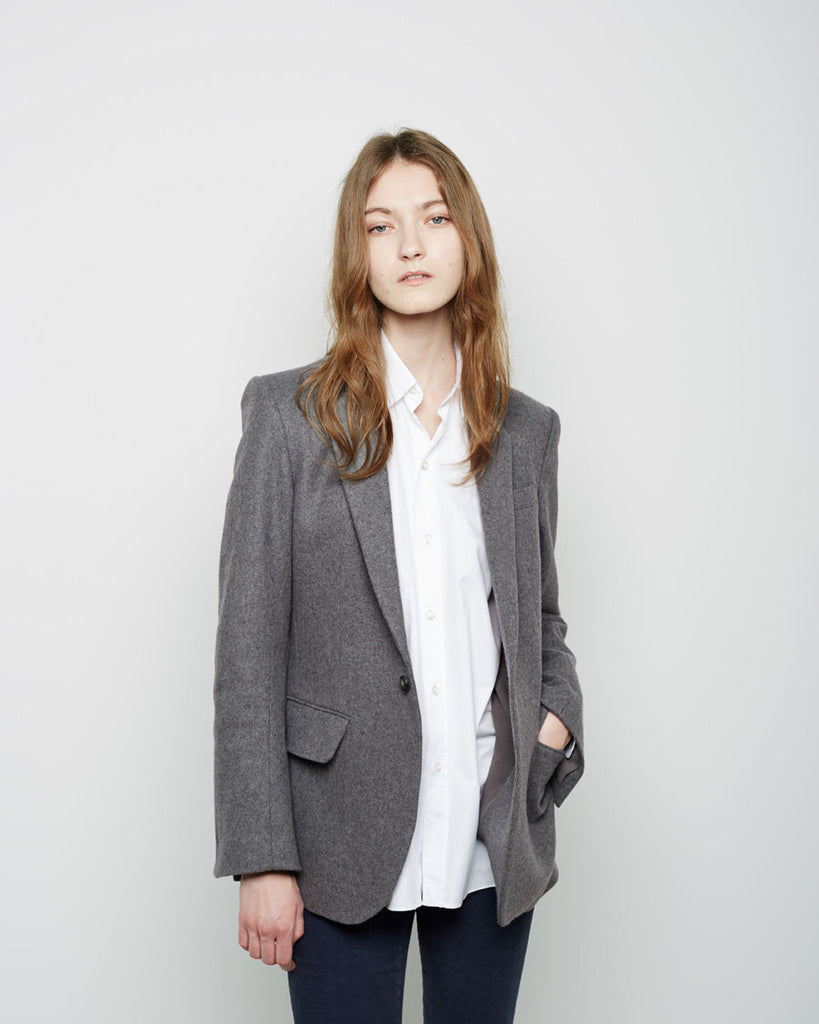 The Men's Blazer