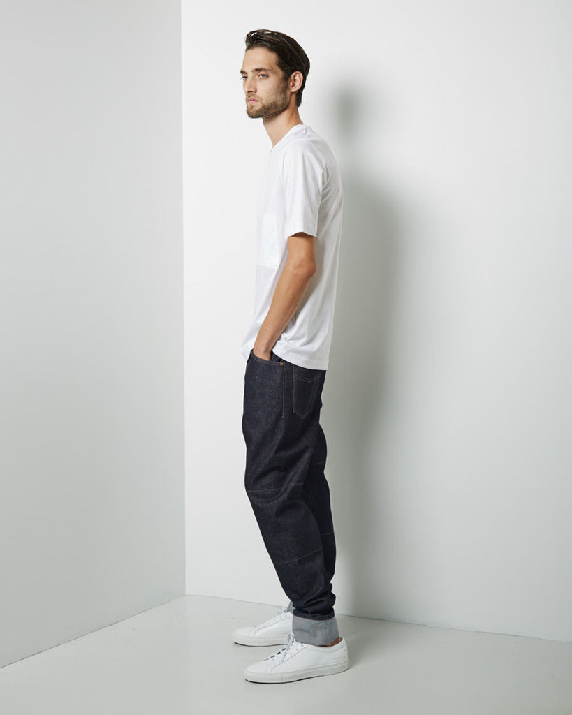 Five-Pocket Pant