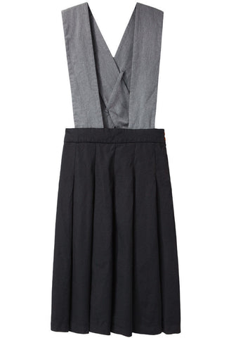 Suspender Dress