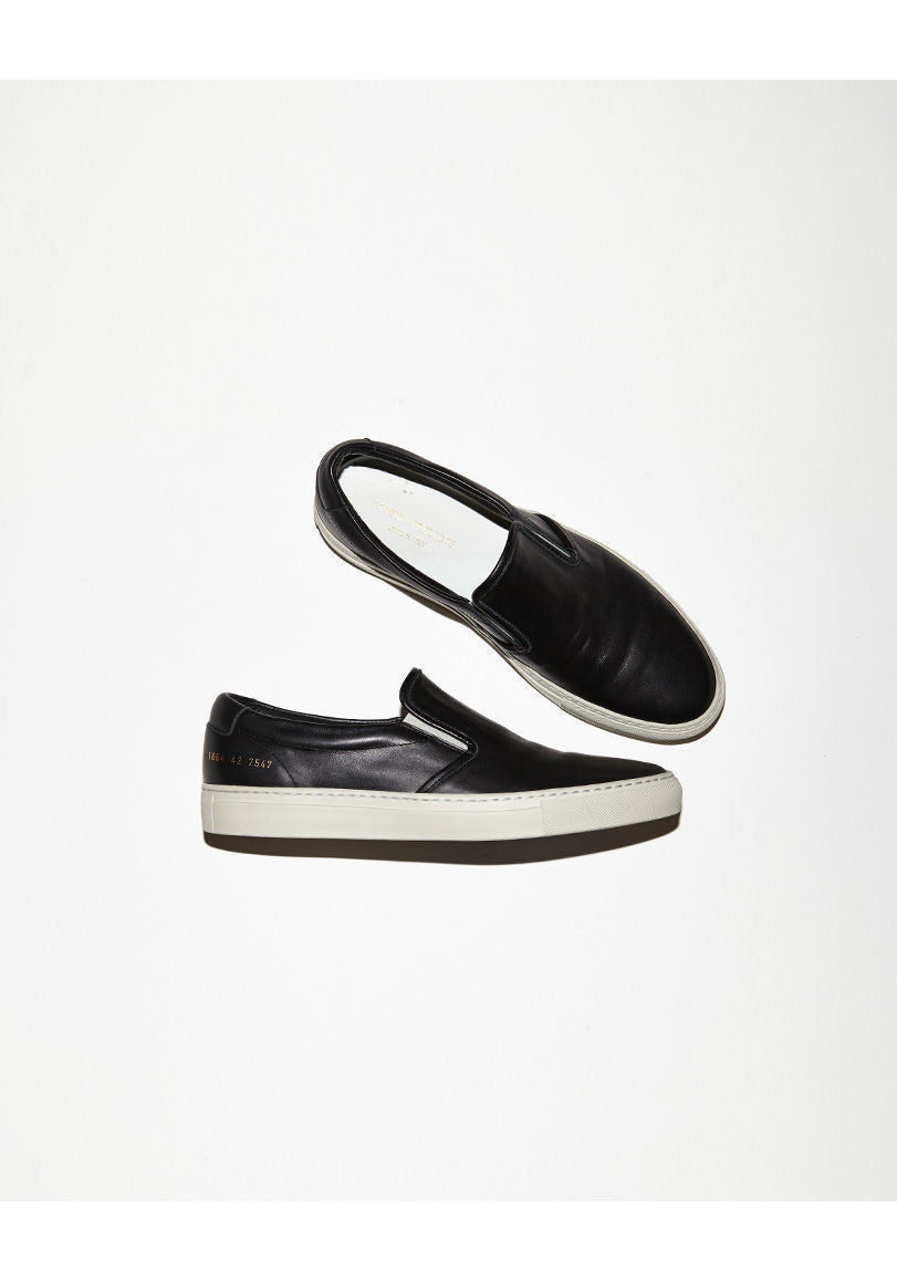 Slip-On Loafer
