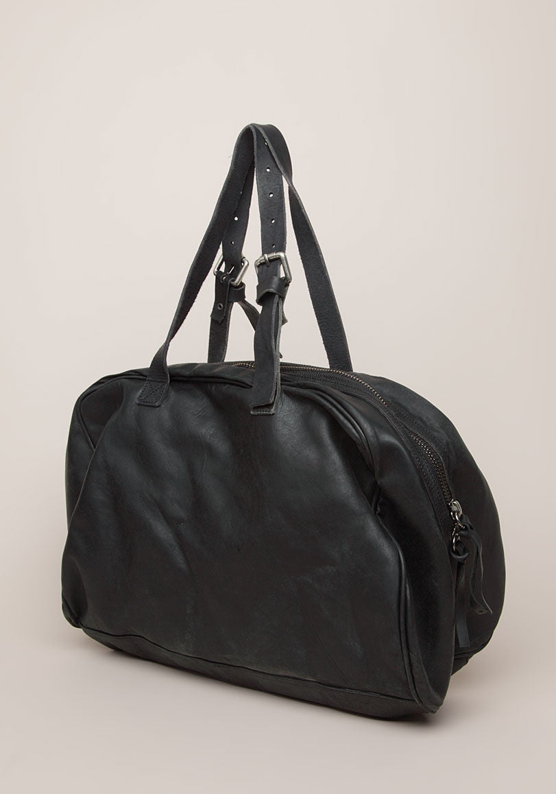 Washed Duffle Bag