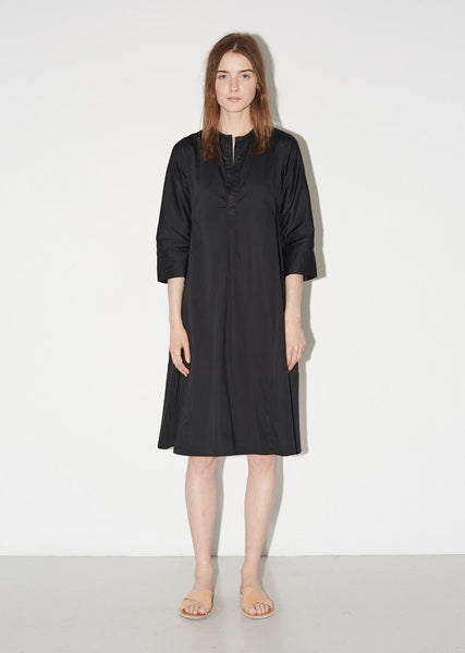 Dosa Godet Tunic Dress La Garconne