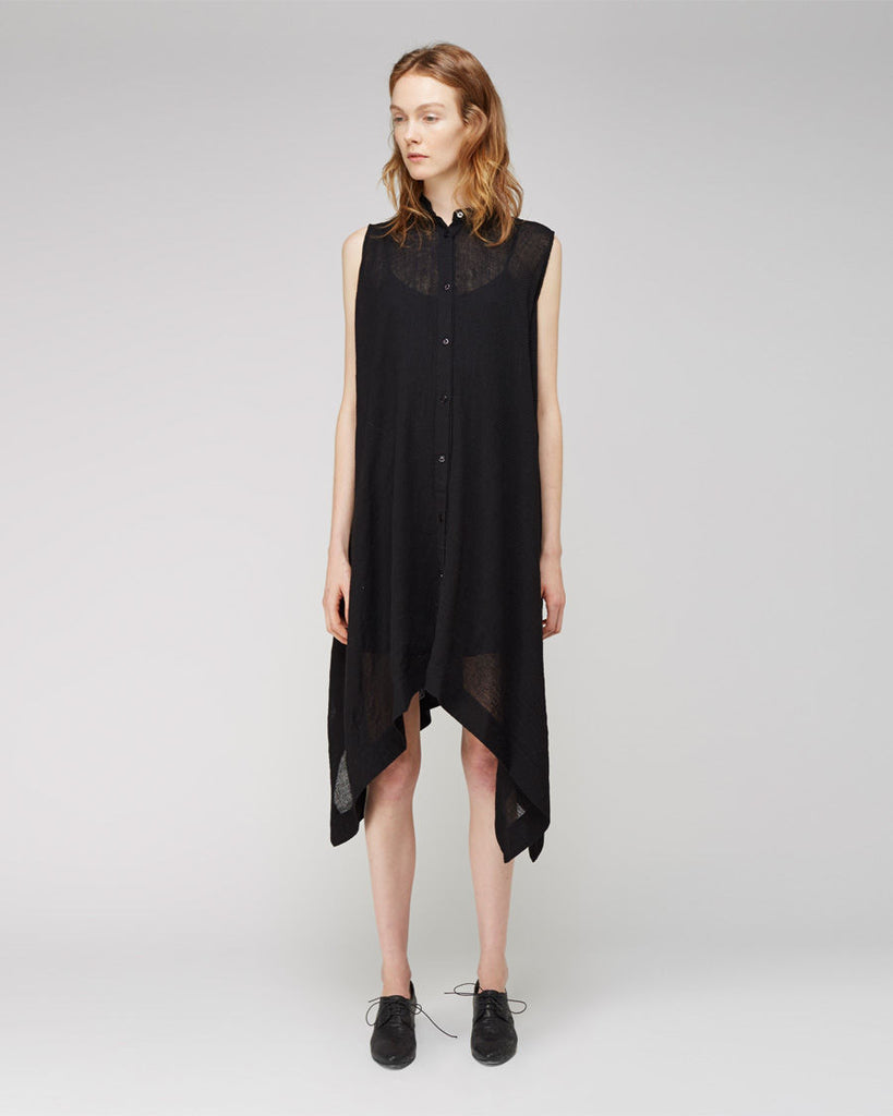 Poncho Dress