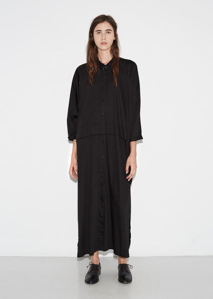 Lost & Found Rooms Shirtdress La Garconne