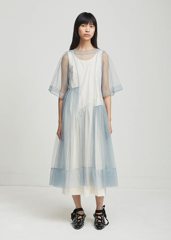 Rebecca Soft Tulle Dress