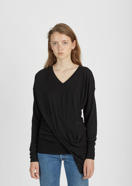 Alia V-Neck Sweater