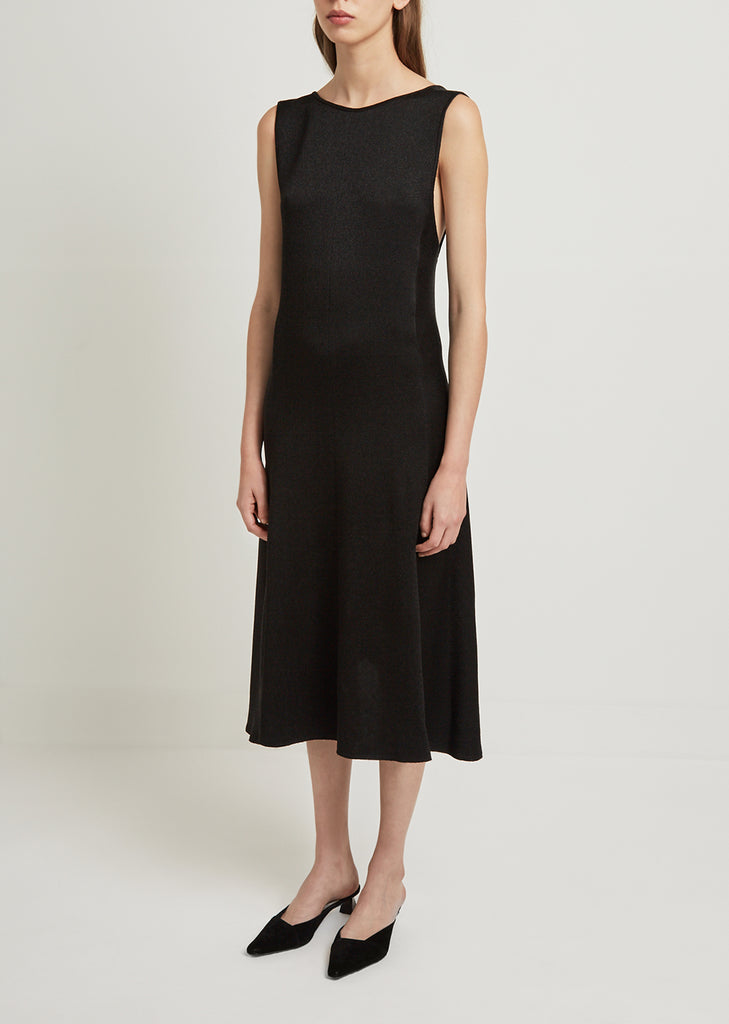 Tweny Modern Flou Dress